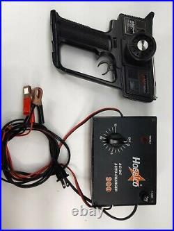 1987 KYOSHO KIT No. 3135 110 Optima MID Box Manual Futaba Radio Controller