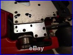 1/5 Kyosho Birel R31-SE ARR Nitro Racing Go-Kart RTR GZ-15 Engine NO RESERVE