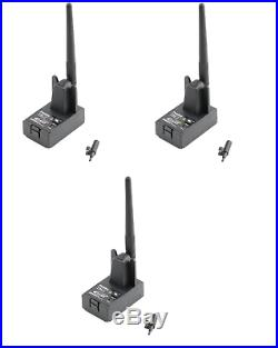 3pcs Futaba Module TM-7 TM7 2.4GHz FASST transmitter module 9ZAP 9C FF9 FF7