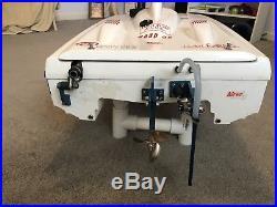 Aeromarine Avenger With Modified Zenoah, And Futaba Radio, Ready Ro Run