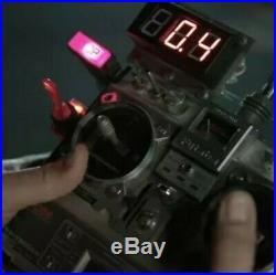 Back to The Future Futaba T8SGA Doc Brown Remote prop