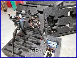 DJI S800 EVO NO RESERVE + Zenmuse Gimbal + Futaba T14SG & T8J + Sony Nex7 + MORE