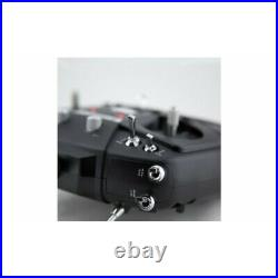 DSLRPros Futaba 8FG Black Edition FREE 120v CHARGER, RECEIVER, & BATTERY
