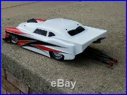 Drag Racing Concepts Slash Drag Pak Tekin Hobbywing Futaba No Prep Super J