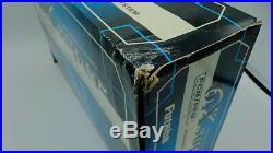 FUTABA 6X Super Radio Control System 6 Channel PCM / PPM R/C Controller w Servos