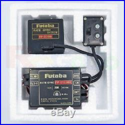 FUTABA G153BB RATE GYRO FOR R/C HELICOPTER(New In Box) CLEARANCE SALE