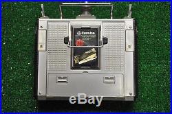 FUTABA PCM FP-T8SGA-P RARE VINTAGE Radio Control BACK TO THE FUTURE DOC remote