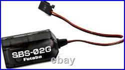 Futaba 01102290-1 Sbs-02G Gpg Telemetry Sensor V2.0
