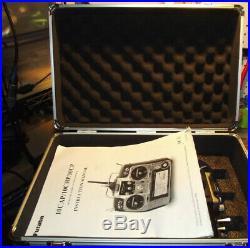 Futaba 10CAP 10-Channel 2.4GHz Radio System
