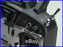 Futaba 10J 10ch Combo 2.4G T-FHSS/S-FHSS (N-Tx) M2