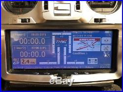 Futaba 14MZ Aircraft Transmitter