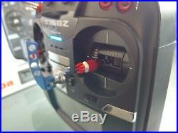 Futaba 16SZA 16SZ 2.4GHz FASSTest Air Radio System R7008SB Receiver