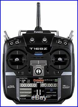 Futaba 16SZ H-R3001SB/2 Transmitter/Receiver for Racing Drone Mode1