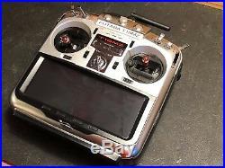 Futaba 18MZ RC Remote Control Airplane Version 2.4ghz Transmitter