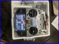 Futaba 18SZA 18SZ RC Remote Control Airplane Radio System, Without Receiver
