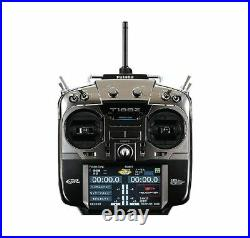 Futaba 18SZ 70th Anniversary Edition Transmitter with 7008SB Receiver, Mode 1