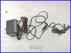 Futaba 3PK Super 2.4Ghz Transmitter with Custom Wrap Metal Case, PK-FSM2.4G Module
