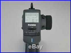 Futaba 3PV 2.4G 3+1 Channel T-FHSS Radio System 1XR314SB Receiver FREE Shipping