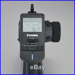 Futaba 3PV 2.4G Transmitter With R314SB Receiver