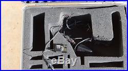 Futaba 4PK 2.4Ghz 4. Channel Radio With Case
