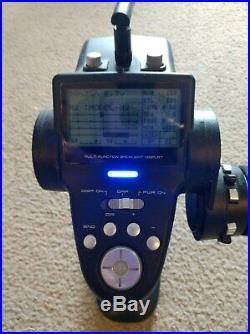 Futaba 4PK-2.4Gig 4 channel system Radio