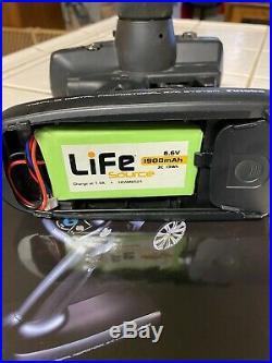 Futaba 4PLS 2.4GHz T-FHSS Radio System, 2 R304SB Receivers + a 1900mAh Battery