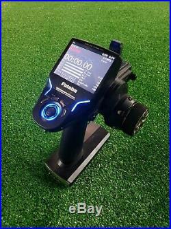 Futaba 4PX 4-Channel 2.4GHz T-FHSS Radio Transmitter