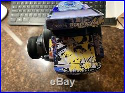 Futaba 4PX Radio set With Receiver And Life Battery Original Box T4px 7px Sanwa