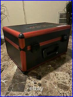 Futaba 4PX raido system with Receiver Hard Case Lipo Wrap And Much More See Photo