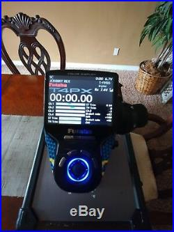 Futaba 4PX rc transmitter controller radio
