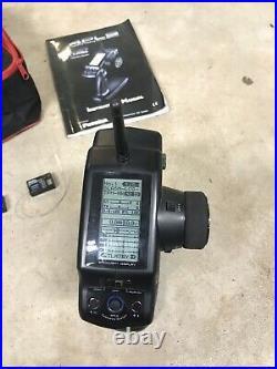 Futaba 4pls Transmitter 2 Receivers Rx Tx RC 4 Channel