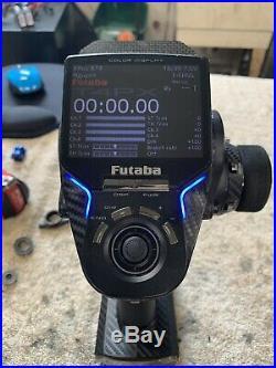 Futaba 4px Transmitter Only