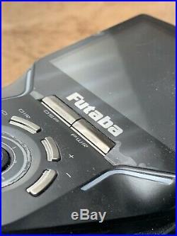 Futaba 4px transmitter Barely Used