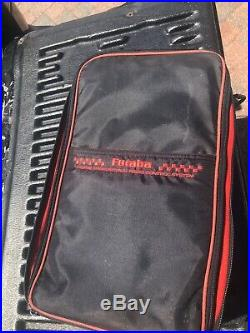 Futaba 4px with case