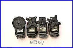 Futaba 6EX 2.4GHz FASST Transmitter, Manual, Receiver & Servos