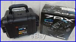 Futaba 7PX 2.4Ghz T-FHSS 7ChRadio System withR304SB-E PLUS EXTRAS SEE DESCRIPTION