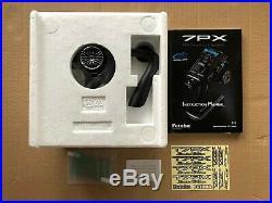 Futaba 7PX Limited Edition T-FHSS 7-Channel Radio System withR334SBS x2