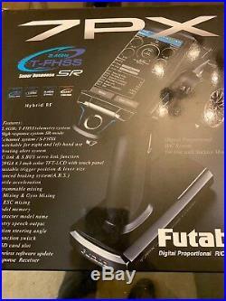 Futaba 7px