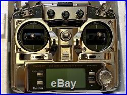 Futaba 9CA/9CH PCM/PPM 9CF-FM Transmitter Excellent Condition