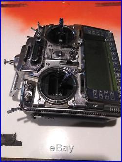 Futaba 9ZAP WC2 World Championship Edition RC Airplane Transmitter 50 mhz ch 08