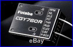Futaba CGY760R 3-Axis Gyro(FUTM0841)