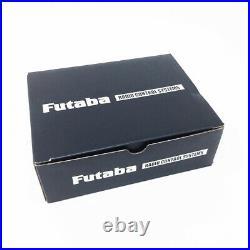 Futaba CGY760R Receiver Built -in 3 Axix Gyro
