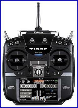 Futaba Electronics Industry 16SZ (H-R7008SB) 00008533-3 Transmitter