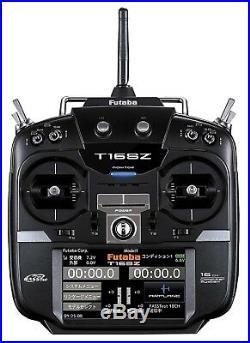 Futaba Electronics Industry 16SZ (H-R7008SB) 00008533-3 Transmitter NEW