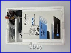 Futaba FP 8SSAP RC Controller Vintage NEW MUST SEE