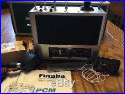 Futaba FP-8SSAP Single Stick TX & RX