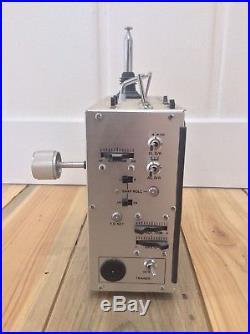 Futaba FP-T8SSA-P Single Stick RC 512 PCM transmitter R128DP receiver vintage