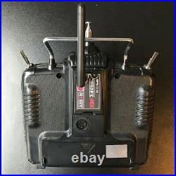 Futaba FP-T8UAP 8ch transmitter including Assan 2.4 GHz transmitter+ 2 receivers