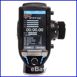 Futaba FUTK4908 7PX 7-Channel T-FHSS Radio / Transmitter with R334SBS Receiver
