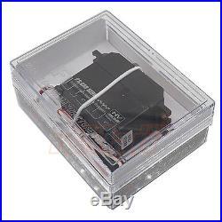 Futaba HV S. Bus2 High Torque Voltage Metal Case P. G. 4WD RC Cars Servo #S9372SV